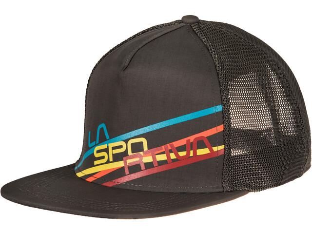 La Sportiva Stripe 2.0 Trucker Hat Carbon